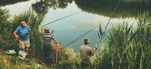 Featured image Buying Fishing Tackle Online Lure World - Buying Fishing Tackle Online